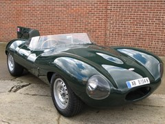 Navigate to Lot 194 - 1966 Jaguar D –Type by Realm