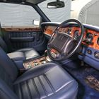 Ref 54 1997 Bentley Turbo R LWB -
