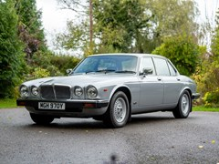 Navigate to Lot 135 - 1983 Jaguar XJ6 Series III (4.2 litre)
