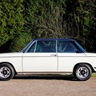 Ref 63 1972 BMW 2002 E10 Tii Evocation -