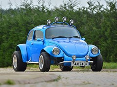 Navigate to Lot 200 - 1974 Volkswagen Beetle 1303S 'Baja Bug'