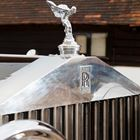 REF 67 1934 Rolls-Royce 20/25 Special Touring Saloon by Park Ward -