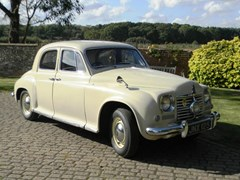 Navigate to Lot 301 - 1949 Rover P4 75 (Cyclops)