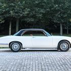 Ref 11 1976 Daimler Series II Coupe 4.2 -