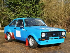 Navigate to Lot 178 - 1978 Ford Escort Mk II Rally Car