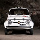 Ref 32 1972 Fiat 500 Abarth Evocation -