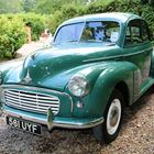 Ref 58 1954 Morris Minor Two-Door Saloon -
