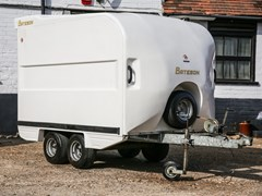Navigate to Lot 150 -   Bateson Trailer