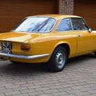 REF 116 1971 Alfa Romeo 1300 GT Junior -