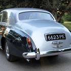 1963 Bentley S3 Saloon -
