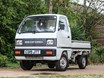 REF 55 1986 Bedford Rascal Pick-up