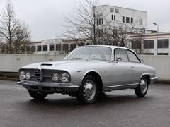 Navigate to Lot 242 - 1963 Alfa Romeo 2600 Sprint Coupé