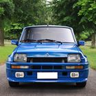 Ref 86  1981 Renault 5 Turbo 1 -
