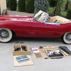 1965 Jaguar E-Type Series I 4.2 litre Open Top Sports -