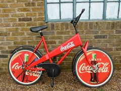 Navigate to A selection of Coca Cola Coke collectables ...