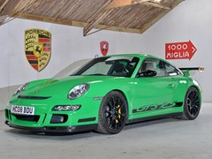 Navigate to Lot 271 - 2008 Porsche 997 GT3 RS Generation 1