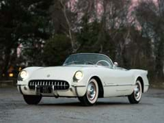 Navigate to Lot 172 - 1954 Chevrolet Corvette C1