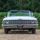 REF 71 Ford Galaxie -