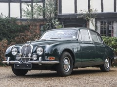 Navigate to Lot 249 - 1967 Jaguar S-Type (3.8 litre)