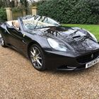 Ref 167 Ferrari California -
