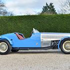 Ref 121 1969 MG Special Roadster by NG -