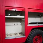 Ref 13 1968 Land Rover Series IIa 'Firefly' Fire Engine JG -