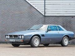 Navigate to Lot 271 - 1983 Maserati Kyalami