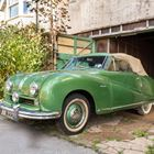 Ref 96 1950 Austin A90 Atlantic Drophead Coupé  DG -