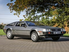Navigate to Lot 270 - 1981 DeLorean DMC-12