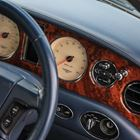 Ref 99 2000 Bentley Arnage Red Label -