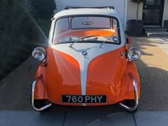 Navigate to Lot 224 - 1962 BMW Isetta 300