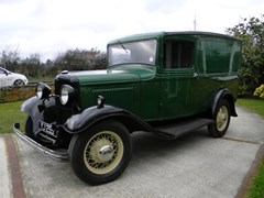 Navigate to Lot 273 - 1932 12918 Model B Bakers Van