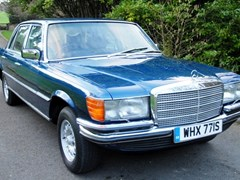 Navigate to Lot 234 - 1978 12987 450SEL  (6.9 litre)