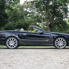 Ref 99 2002 Mercedes-Benz SL 500 Roadster SB -