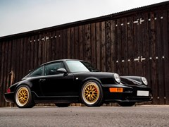 Navigate to Lot 164 - 1993 Porsche 911 / 964 RS America