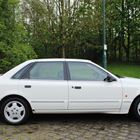 Ford Granada Scorpio Cosworth -