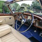 Ref 7 1957 Bentley SI Drophead Coupé in H. J. Mulliner style by Racing Green Engineering EBS -