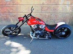 Navigate to Lot 366 - 2000 Harley-Davidson Custom Chopper