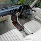 1988 Mercedes-Benz 300SL Roadster -