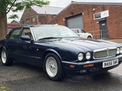 Navigate to Lot 397 - 1995 Jaguar XJ6 Saloon (Short wheelbase)