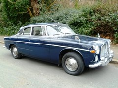 Navigate to Lot 282 - 1966 Rover P5 Coupé