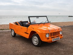 Navigate to Lot 145 - 1980 Citroën Mehari