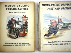 Navigate to Motor Racing Personalities