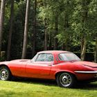 Ref 70 1973 Jaguar E-Type Series III Roadster -