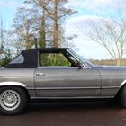 Mercedes-Benz 450SL -
