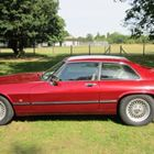 1992 Jaguar XJS 4 0 Coupé -