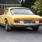 REF 23 1968 Lotus Elan Plus 2 – Ex-Graham Hill -