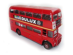 Navigate to A Routemaster Bus, die cast metal ...