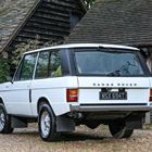 Ref 92   1979 Range Rover (Two-door) -