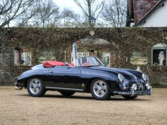 Navigate to Lot 234 - 1972 Porsche 356 Speedster by Chesil